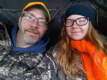 Tim and Kayla Sauers Investigator