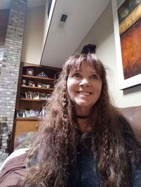 Carrie Buchheimer